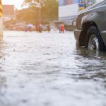 Flood Watch, Severe Weather, and Blistering Heat Top Today's Weather